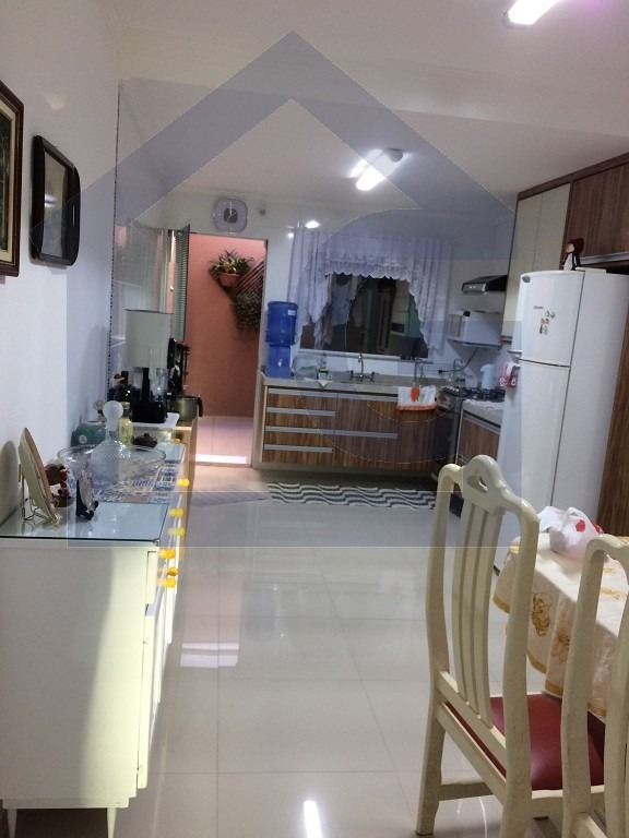casa para venda, 3 dormitórios, parque novo oratorio - santo andré - 3012