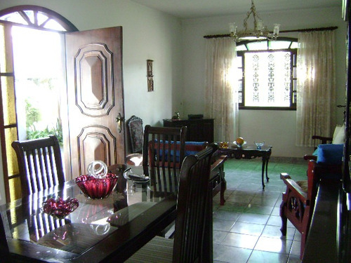 casa para venda, 3 dormitórios, parque residencial beira rio - guaratinguetá - 703