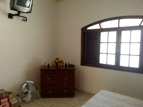 casa para venda, 3 dormitórios, parque residencial beira rio - guaratinguetá - 750