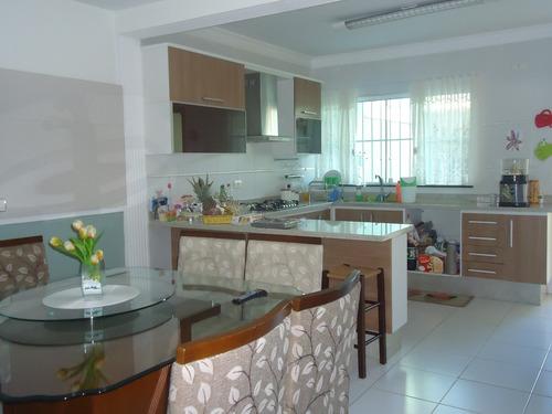 casa para venda, 3 dormitórios, parque são domingos - são paulo - 5066