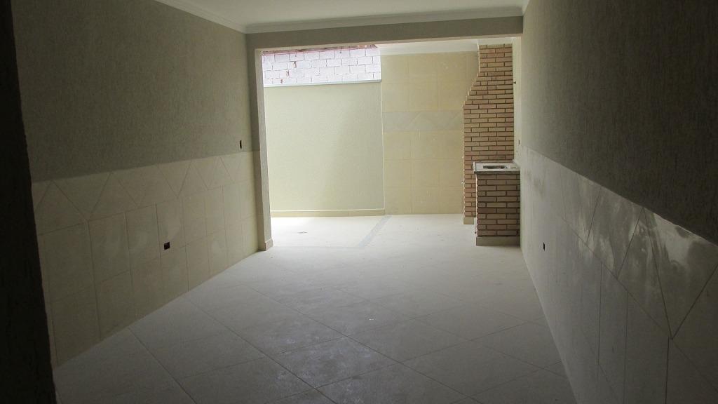 casa para venda, 3 dormitórios, parque são domingos - são paulo - 6316