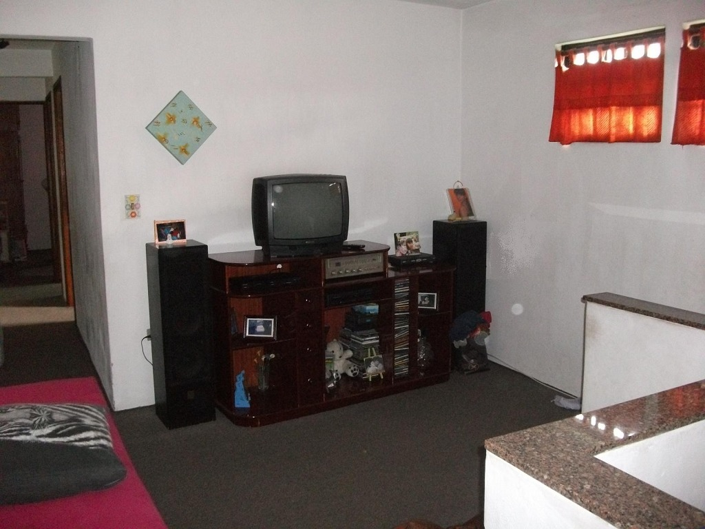 casa para venda, 3 dormitórios, parque são domingos - são paulo - 6405