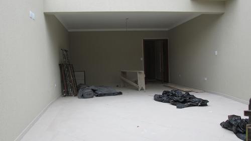 casa para venda, 3 dormitórios, parque são domingos - são paulo - 6633