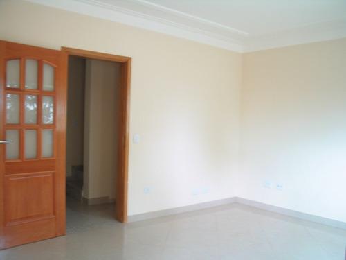 casa para venda, 3 dormitórios, parque são domingos - são paulo - 6981