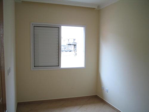 casa para venda, 3 dormitórios, parque são domingos - são paulo - 6982