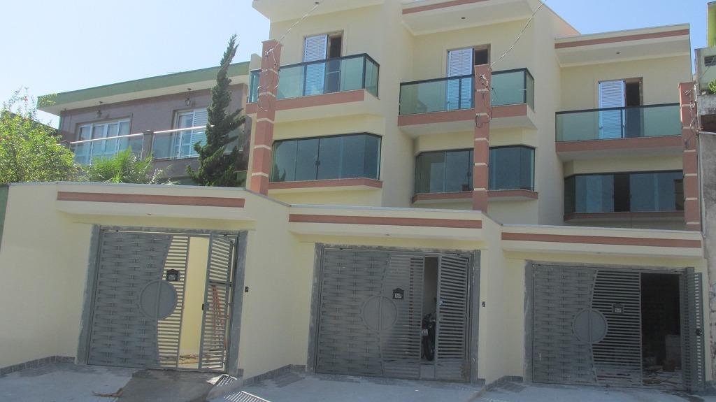 casa para venda, 3 dormitórios, parque são domingos - são paulo - 7256