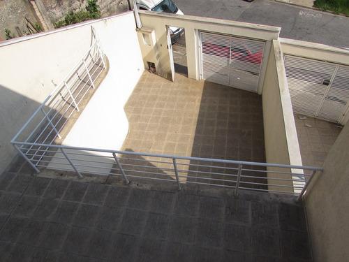 casa para venda, 3 dormitórios, parque são domingos - são paulo - 7352