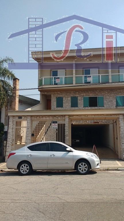 casa para venda, 3 dormitórios, parque são domingos - são paulo - 8937