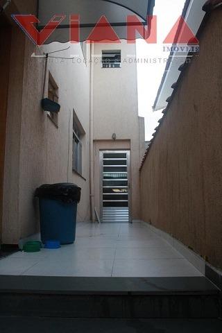 casa para venda, 3 dormitórios, paulicéia - são bernardo do campo - 4412