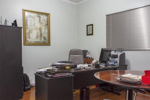 casa para venda, 3 dormitórios, perdizes - são paulo - 3163