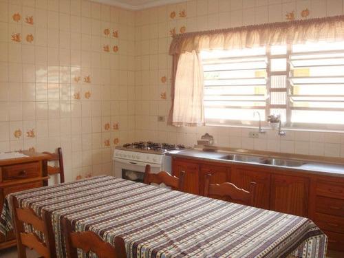 casa para venda, 3 dormitórios, perdizes - são paulo - 3322
