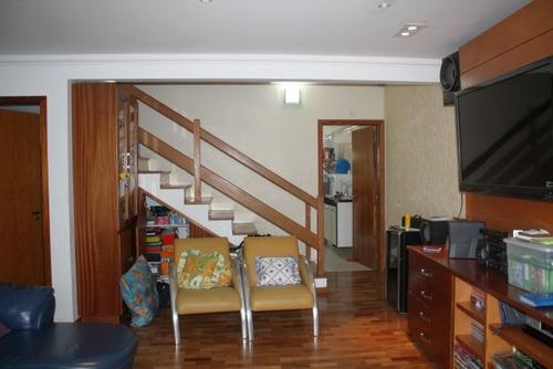casa para venda, 3 dormitórios, perdizes - são paulo - 3456
