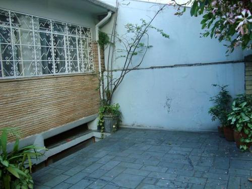 casa para venda, 3 dormitórios, perdizes - são paulo - 3611
