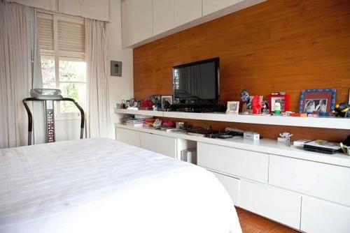 casa para venda, 3 dormitórios, perdizes - são paulo - 3852