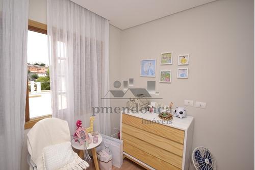 casa para venda, 3 dormitórios, perdizes - são paulo - 5458