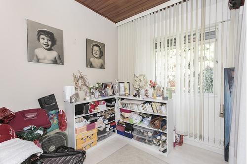 casa para venda, 3 dormitórios, perdizes - são paulo - 5551