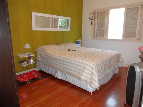 casa para venda, 3 dormitórios, perdizes - são paulo - 5658