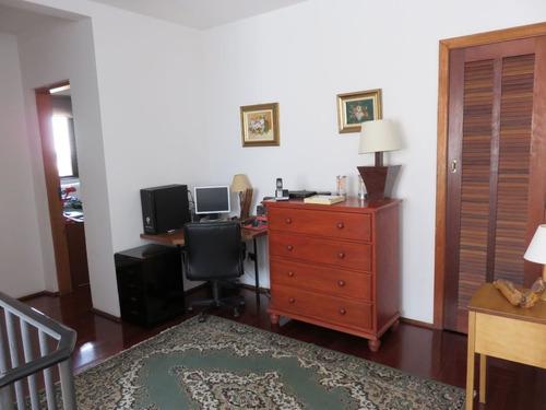 casa para venda, 3 dormitórios, perdizes - são paulo - 5939