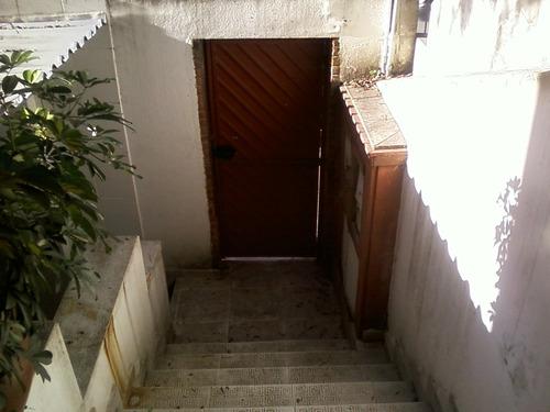 casa para venda, 3 dormitórios, perdizes - são paulo - 6654