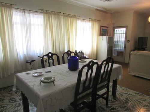 casa para venda, 3 dormitórios, perdizes - são paulo - 7178
