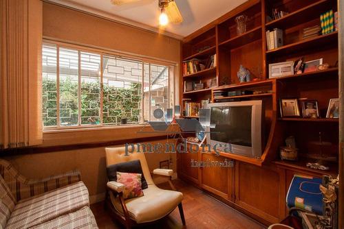 casa para venda, 3 dormitórios, perdizes - são paulo - 7529