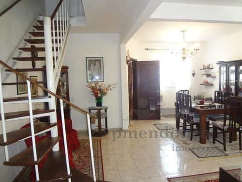 casa para venda, 3 dormitórios, perdizes - são paulo - 7746