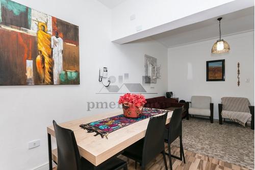 casa para venda, 3 dormitórios, perdizes - são paulo - 9563