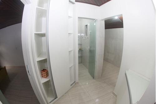 casa para venda, 3 dormitórios, perequê - porto belo - 2185