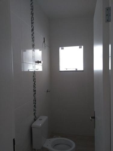 casa para venda, 3 dormitórios, perequê - porto belo - 2237