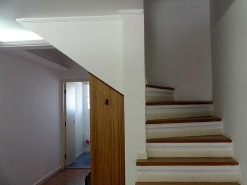 casa para venda, 3 dormitórios, pinheiros - são paulo - 4691