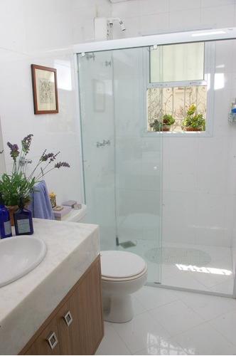 casa para venda, 3 dormitórios, pinheiros - são paulo - 7393