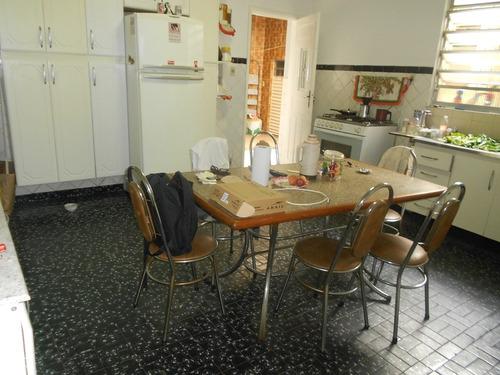 casa para venda, 3 dormitórios, piqueri - são paulo - 5495