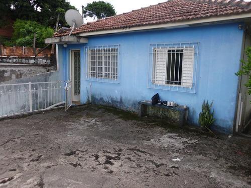 casa para venda, 3 dormitórios, pirituba - são paulo - 5277
