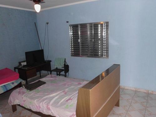 casa para venda, 3 dormitórios, pirituba - são paulo - 5383