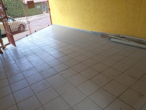 casa para venda, 3 dormitórios, pirituba - são paulo - 5463