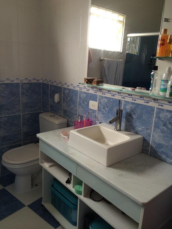 casa para venda, 3 dormitórios, pirituba - são paulo - 6824