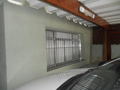 casa para venda, 3 dormitórios, pirituba - são paulo - 7484