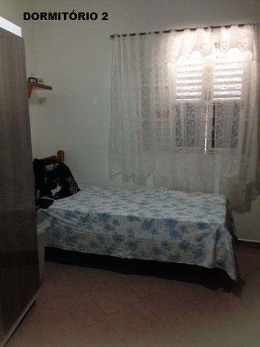 casa para venda, 3 dormitórios, pirituba - são paulo - 7880