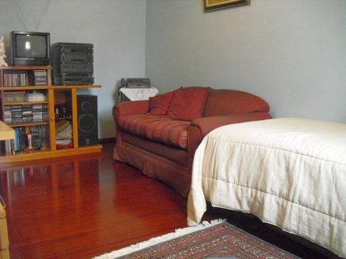 casa para venda, 3 dormitórios, pompéia - são paulo - 2275