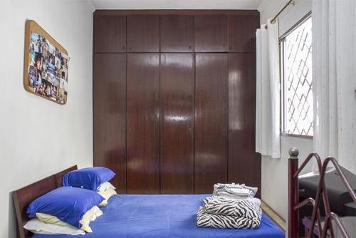 casa para venda, 3 dormitórios, pompéia - são paulo - 3120
