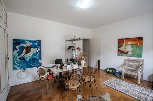 casa para venda, 3 dormitórios, pompéia - são paulo - 6370