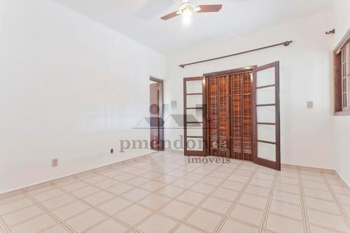 casa para venda, 3 dormitórios, pompéia - são paulo - 9043