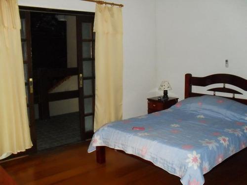 casa para venda, 3 dormitórios, portal das colinas - guaratinguetá - 227