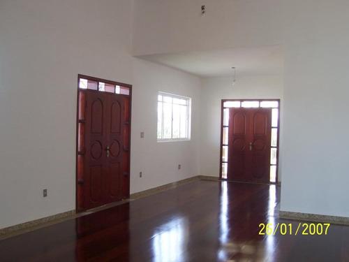 casa para venda, 3 dormitórios, portal das colinas - guaratinguetá - 397