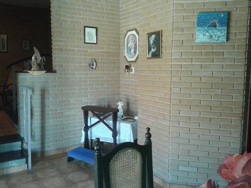 casa para venda, 3 dormitórios, portal das colinas - guaratinguetá - 658