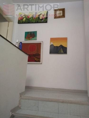 casa para venda, 3 dormitórios, portal do morumbi - são paulo - 2853