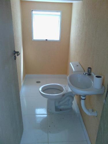 casa para venda, 3 dormitórios, raposo tavares - km 31 - cotia - 848