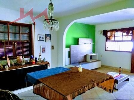 casa para venda, 3 dormitórios, raul veiga - são gonçalo - 474