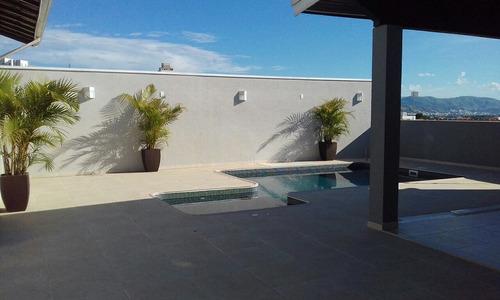 casa para venda, 3 dormitórios, residencial village santana - guaratinguetá - 1521