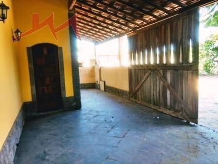 casa para venda, 3 dormitórios, rio do ouro - são gonçalo - 363